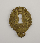 view Keyhole escutcheon digital asset number 1