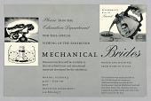 view Mechanical Brides digital asset number 1