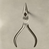 view Stahls Chain-nose Pliers (Over Actual Size), from Eskilstuna, Sweden, $2.49 digital asset number 1