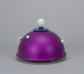 view Cosmos floor lamp digital asset number 1