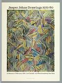 view Jasper Johns Drawings 1970-80 digital asset number 1