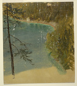 view Alpine Lake (Bavaria or Switzerland) digital asset number 1