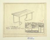 view Design for Table digital asset number 1