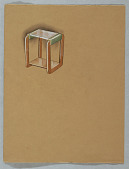 view Design for an End Table digital asset number 1