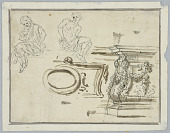 view Garden Architecture and Figural Studies digital asset number 1