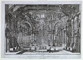 view Stage Design: A Banquet Hall digital asset number 1