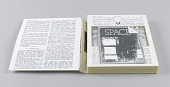 view Chiat/Day self-promotion, SONY Space, working copy digital asset number 1