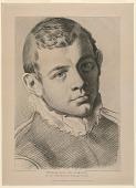 view Self-Portrait of A. N. Carracci digital asset number 1