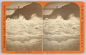 view The Whirlpool Rapids-Niagara from the Series Premium Views digital asset number 1