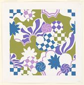 view Textile Design digital asset number 1
