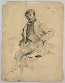 view Portrait of W. M. Darling, New York digital asset number 1