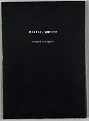 view Exhibition Poster: Douglas Gordon: through a looking glass, Gagosian Gallery digital asset number 1