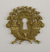 view Escutcheon digital asset number 1