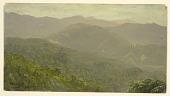 view Mountain Landscape, Jamaica digital asset number 1