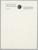 view National Aeronautics and Space Administration (NASA) Letterhead digital asset number 1