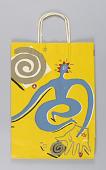 view Bloomingdale's: Swirly Figures digital asset number 1