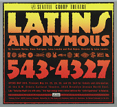 view Latins Anonymous digital asset number 1