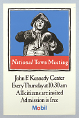 view National Town Meeting digital asset number 1