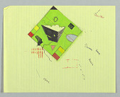 view Design for Wall Assemblage digital asset number 1