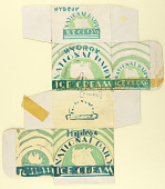 view Product Label for Ice Cream digital asset number 1