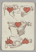 view Five of Hearts digital asset number 1