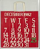 view Saks Fifth Avenue: December 1982 digital asset number 1