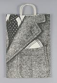 view Tweed Jacket, Bloomingdale's, New York, NY digital asset number 1