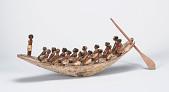 view Model of a River Boat digital asset number 1
