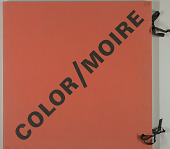 "view ""Color / Moire"" Portfolio Cover digital asset number 1"