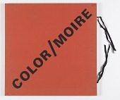 "view ""Color / Moire"" Cover digital asset number 1"