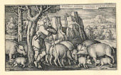 view The Prodigal Son among Swine digital asset number 1