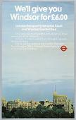 view London/Windsor Castle digital asset number 1