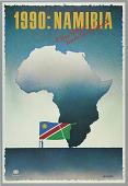 view 1990: Namibia digital asset number 1