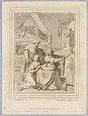 view Birth of Pyrrhus digital asset number 1