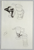 view Designs for Four Coffee Pots digital asset number 1