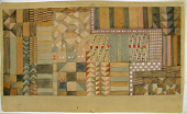 view Design for a Jacquard Woven Textile digital asset number 1