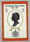 view The Queen's Silver Jubilee 1952–1977 digital asset number 1