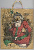 view Unknown: Santa Claus by Thomas Nast digital asset number 1