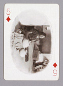 view Playing card digital asset number 1