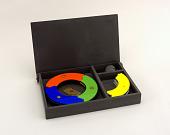 view Set of earrings and bracelets digital asset number 1