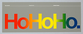 view Christmas Card: Ho Ho Ho digital asset number 1