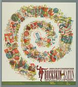 view Buckskin to Satin, Bathhouse Theatre digital asset number 1