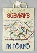 view Subways in Tokyo digital asset number 1
