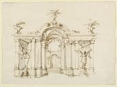 view Stage design, a garden loggia digital asset number 1