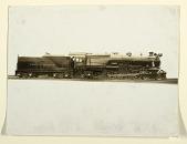 view Manufacturer's Photograph of K4s Class Locomotive, Pennsylvania Railroad digital asset number 1