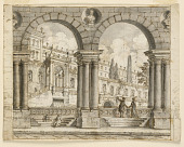 view Stage Design, Street and Palaces digital asset number 1