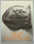 view Save Life from Nuclear Disaster digital asset number 1
