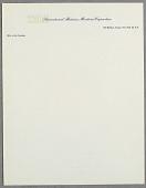 view IBM Letterhead digital asset number 1