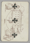 view Three of Clubs digital asset number 1