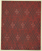 view Design for Carpet, Auditorium, International Casino, 1530 Broadway, New York, NY digital asset number 1